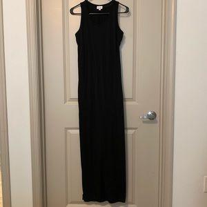 LuLaRoe Maxi Dress NWOT
